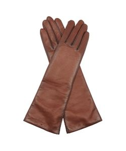 Agnelle | Celia Leather Gloves