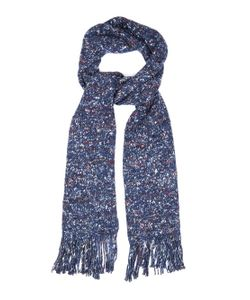 Orley | Merino And Alpaca-Blend Scarf