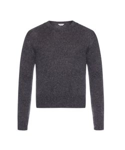 Cerruti 1881 Paris | Wool And Mohair-Blend Sweater