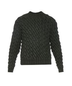 Orley | Merino-Wool And Cashmere-Blend Sweater