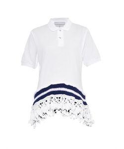 Michaela Buerger | Miss Wimbledon Polo Shirt