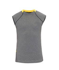 EVERY SECOND COUNTS | Personal Best Performance Tank Top