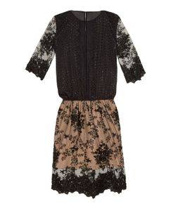 Loyd/Ford | Multi-Embroidery Lace Dress