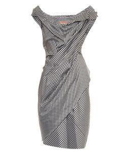 Vivienne Westwood Gold Label | Dora Gingham Dress