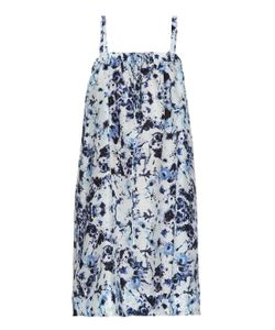 Piamita | Rhea Shibori-Print Dress