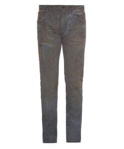 Mastercraft Union | Mid-Rise Skinny Jeans