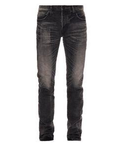 Mastercraft Union | Slim-Leg Denim Jeans