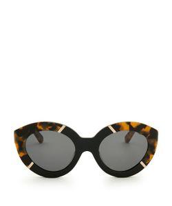 Karen Walker Eyewear | Flowerpatch Sunglasses