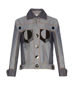 Thomas Tait | Patchwork Jacket