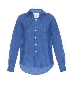 Frank & Eileen | Eileen Linen Shirt