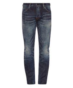 Mastercraft Union | Skinny-Leg Jeans