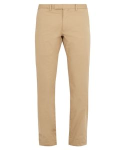 Polo Ralph Lauren | Slim-Fit Stretch-Cotton Chino Trousers