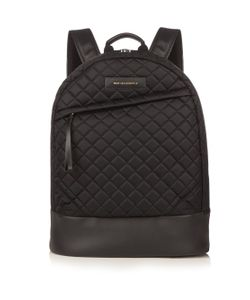 Want Les Essentiels De La Vie | Kastrup Diamond-Quilted Nylon Backpack