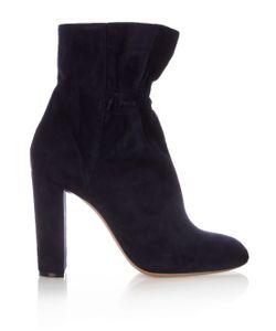 Chloé | Kent Suede Ankle Boots