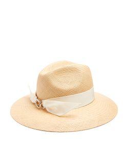 Federica Moretti | Isa Straw Hat