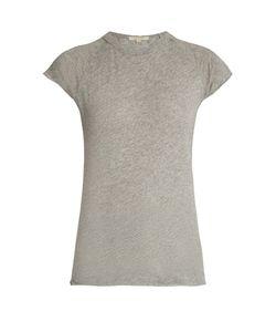 Nili Lotan | Baseball Cotton Jersey T-Shirt