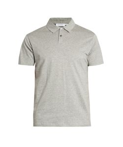 Sunspel | Cotton-Jersey Polo Shirt