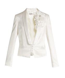 Lanvin | Shawl-Lapel Tuxedo Jacket