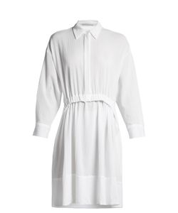 Stella McCartney | Long-Sleeved Elasticated-Waist Dress