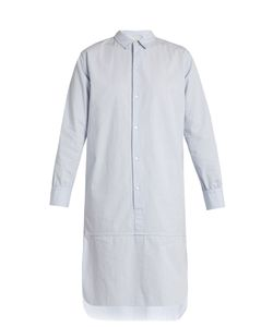 Nili Lotan | Gail Textured-Cotton Dress