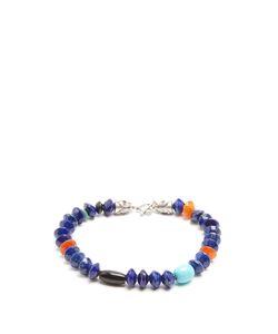 Luis Morais | Multi-Bead And Bracelet
