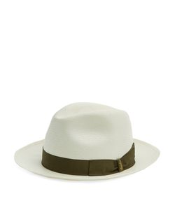 Borsalino | Medium-Brim Panama Hat