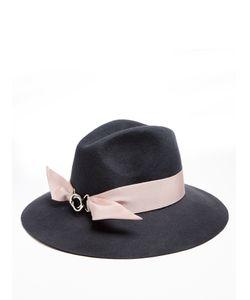 Federica Moretti | Sul Wool-Felt Hat