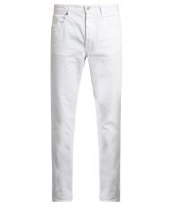 Maison Kitsuné | Slim-Leg Jeans