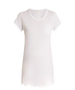 Skin | Pima-Cotton T-Shirt Nightdress