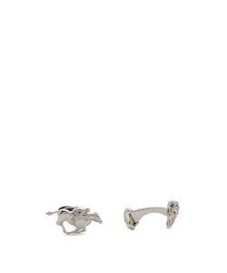 Dunhill | Racehorse Cufflinks