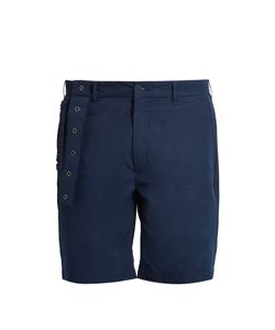 Craig Green | Cotton-Twill Shorts
