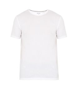 Paul Smith | Crew-Neck Cotton-Jersey Pyjama Top