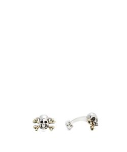 Paul Smith | Skull And Crossbones Cufflinks