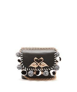 Sophia Webster | Claudie Embellished Small Cross-Body Bag