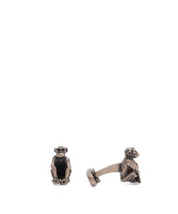 Paul Smith | Monkey Cufflinks