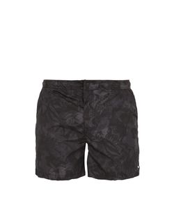 Valentino | Butterfly-Print Swim Shorts