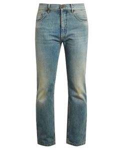 Marc Jacobs | Straight-Leg Jeans
