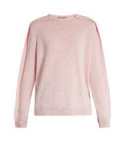 Preen by Thornton Bregazzi   Dahlia Cashmere Sweater