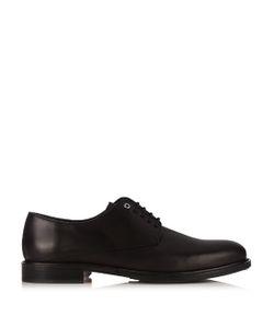 Want Les Essentiels De La Vie   Benson Formal Leather Derby Shoes