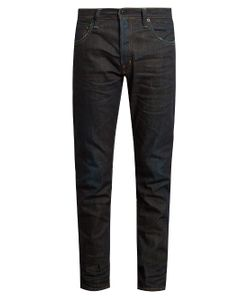 Mastercraft Union | Slim Tapered-Leg Jeans