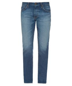 Ag Jeans | The Nomad Slim-Fit Denim Jeans