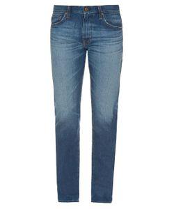 Ag Jeans | The Nomad Slim-Fit Denim Jeans