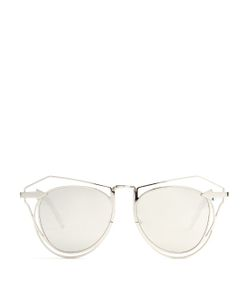 Karen Walker Eyewear | Marguerite Cat-Eye Sunglasses