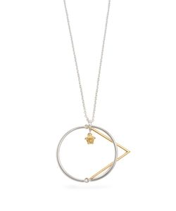 Versace | Layered-Pendant Necklace