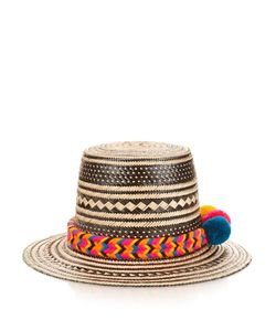 Yosuzi | Tulum Straw Hat