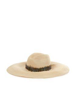 Filù Hats | Mauritius D2 Hemp-Straw Hat
