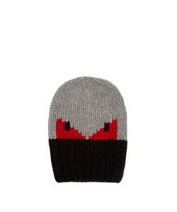 Fendi | Bag Bugs Knitted Hat