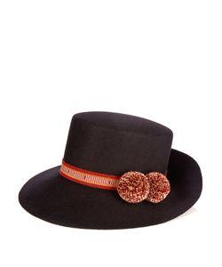 Yosuzi | Inga Fur-Felt Hat