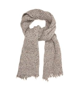 Damir Doma | Ampere Ribbed-Knit Scarf