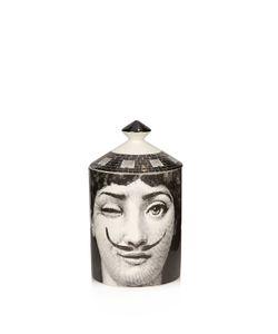 Fornasetti | La Femme Aux Moustaches Otto-Scented Candle
